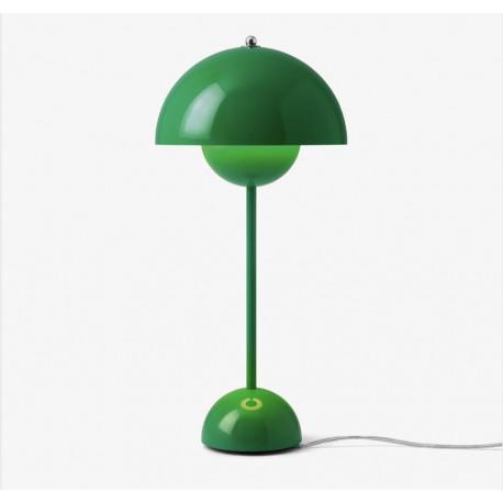 Lampe de table FlowerPot table VP3 pendant lamp by Verner Panton
