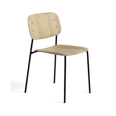 """Chaise """"Soft Edge 10"""" (Plusieurs finitions disponiblers) - Hay"""