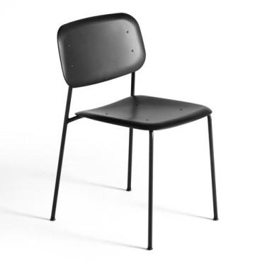 "Chaise ""Soft Edge"" P10 (Plusieurs finitions disponibles) - Hay"