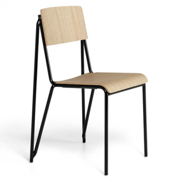 "Chaise ""Petit Standard"" (Plusieurs finitions disponibles) - Hay"