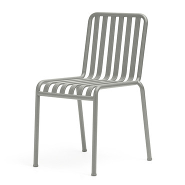 Chaise empilable Palissade Outdoor (Plusieurs coloris disponibles) - Hay