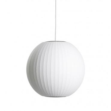 Suspension Ball Bubble (Plusieurs dimensions disponibles) George Nelson - HAY