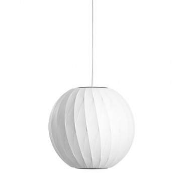 Suspension Ball Crisscross Bubble (Plusieurs dimensions disponibles) - George Nelson - HAY