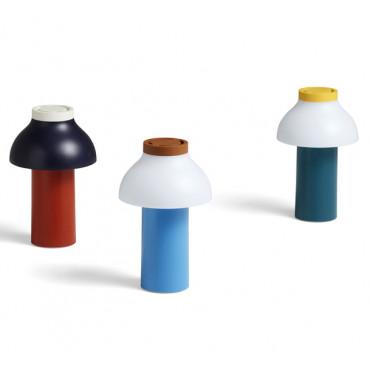 Lampe PC Portable Indoor / Outdoor (Plusieurs coloris disponibles) - Hay