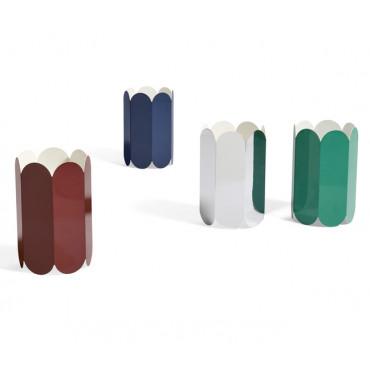 """Abat-jour """"Arcs Shade"""" pour suspension ou lampe de table (Plusieurs coloris disponibles) - Hay"""