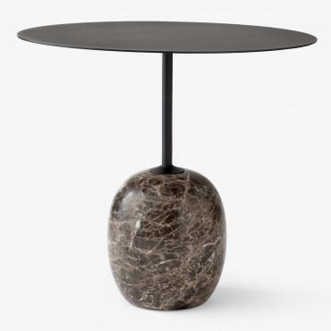 """Table d'appoint """"Lato"""" LN8 et LN9 (Plusieurs dimensions et coloris disponibles) - &Tradition"""