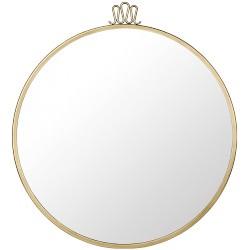 Miroir circulaire Randaccio Ø 42 cm - GUBI