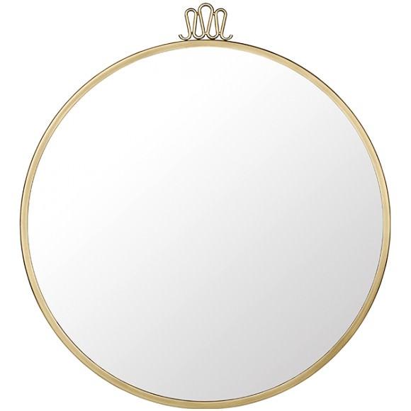 Miroir circulaire Randaccio Ø 42 cm - Gio Ponti