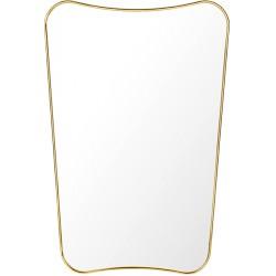 Miroir rectangulaire F.A.33. 80 X 54 cm - Gio Ponti