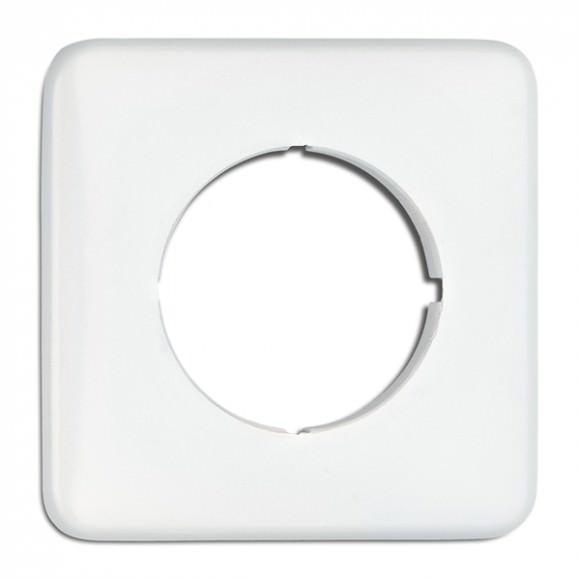 Cache simple carré en duroplast  (encastrable) - THPG