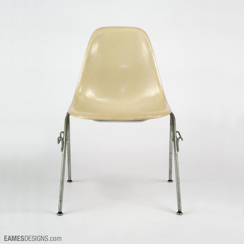 Pourquoi acheter une chaise eames originale vintage for Acheter des chaises